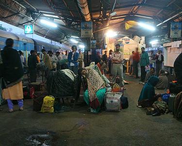Varanasi Junction