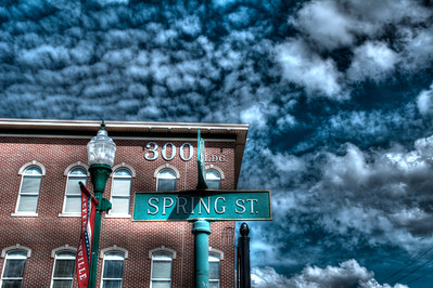 300 Spring Jeffersonville, Indiana