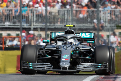 Formula One 2019: Montreal Grand Prix JUN 09