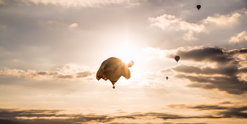 Skywhale to the Rescue!