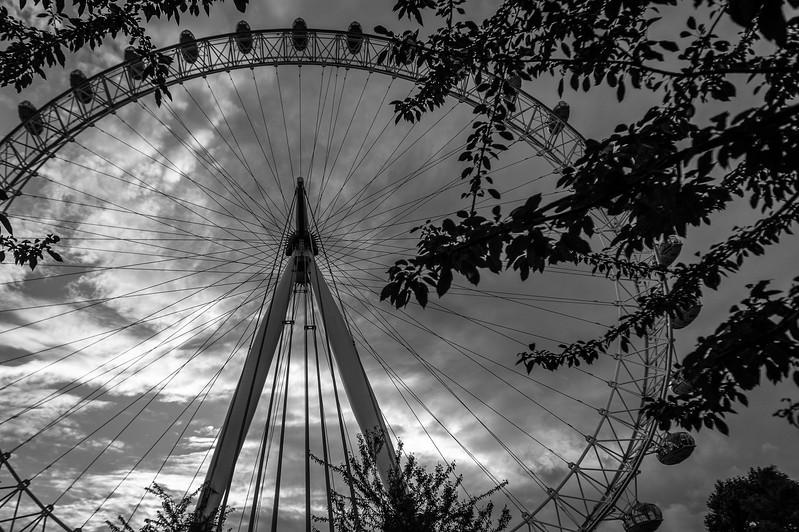 London Eye Two