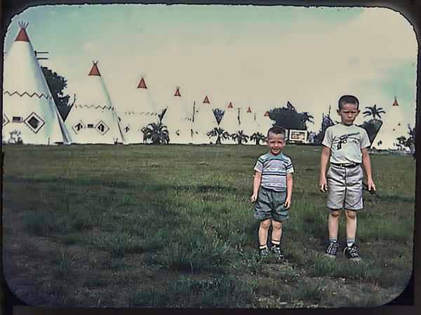 Vacation 1961