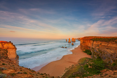 12 Apostles | Port Campbell National Park