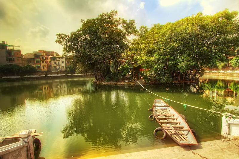 City Island Paradise