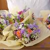 Wedding bouquets in Northampton by Wedding photographer