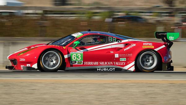 Monterey Grand Prix 2017 at Mazda Raceway Laguna Seca