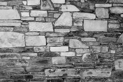 Structured Wall Texture