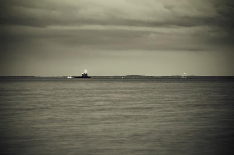 'Lighthouse On The Sound' ~ Fairfield, CT