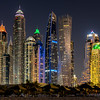 Dubai, United Arab Emirates - januari 2020