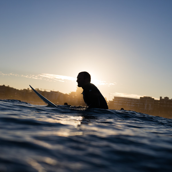 Surf Sundowner