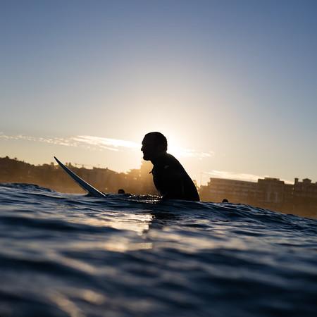 Surf Sundowner
