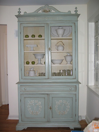 Furniture 4 BoppArt Decorative Painting