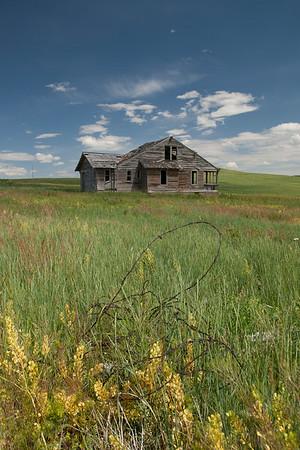 Montana Wire