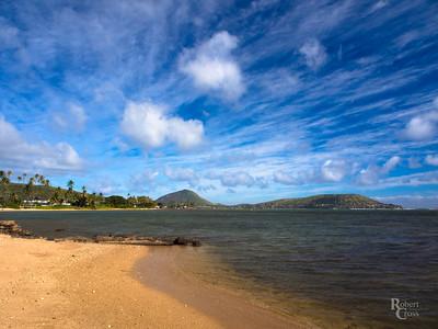 Hawaiian Skylines