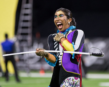 2018 DCI World Championship Semifinals. August 10, 2018 -  © Jason Porter Media