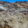 Painted Canyon Mineral Deposits