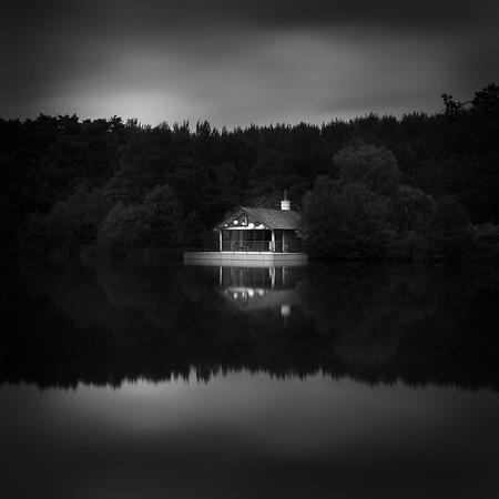Cuttmill Pond