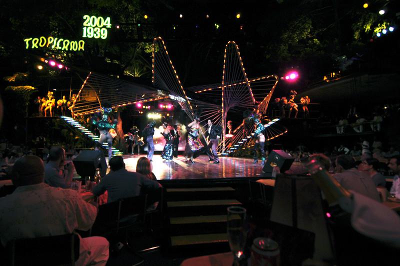 Tropicana Nightclub