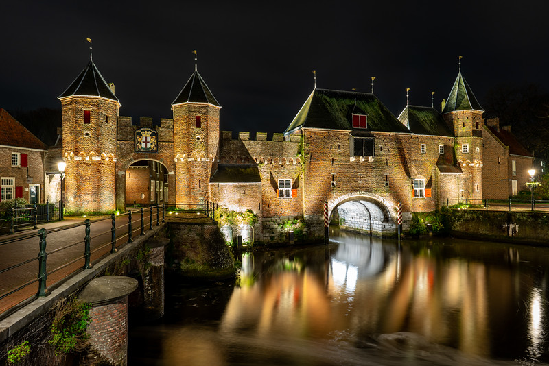 The medieval Koppelpoort