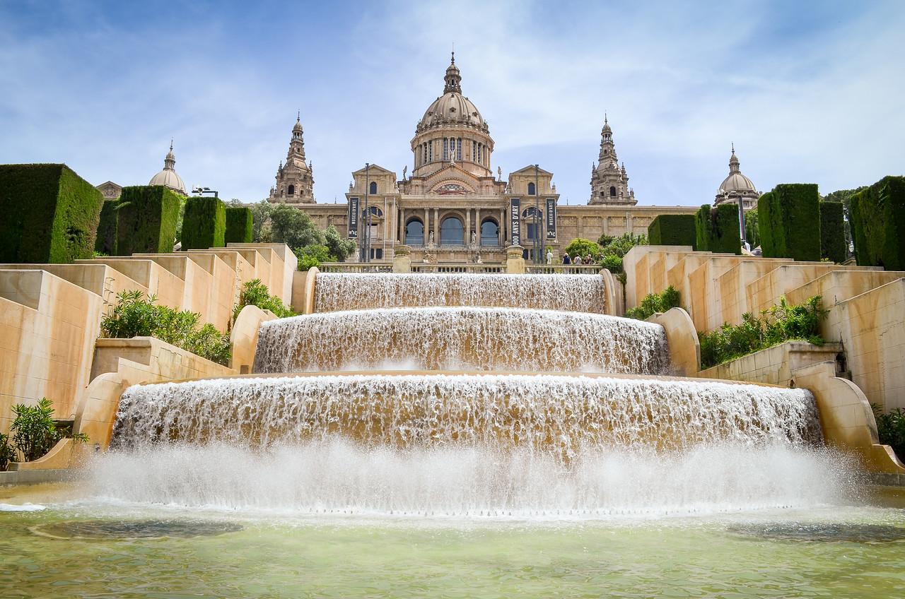 Barcelona Museum of Art