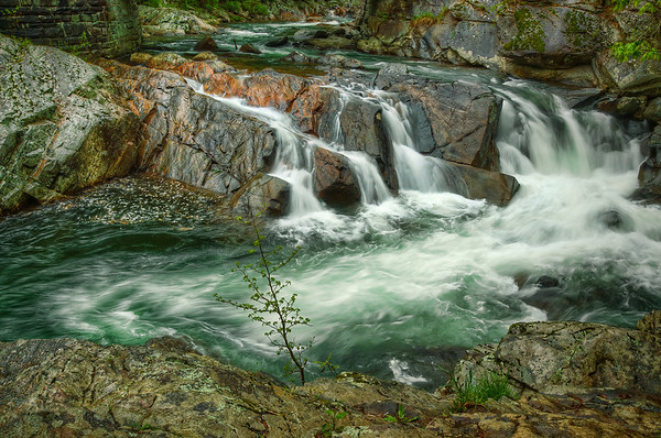 'Dangerous Waters' ~ Great Smoky Mountains National Park, TN