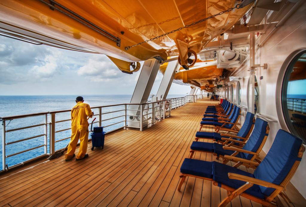 Portfolio StuckInCustomscom - Track disney cruise ship