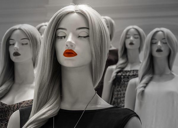 Model Looks