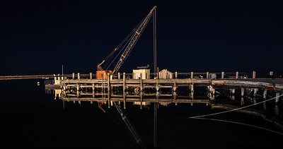 Night Harbor 4