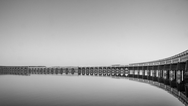 Tay Bridge #3