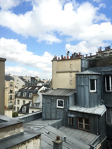 Saint-Germain-des-Prés | Paris, France