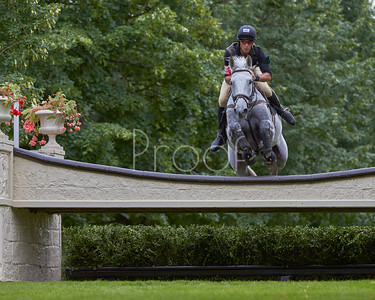 Burghley Horse Trials - Stamford, UK