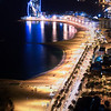 Barcelona's Long Beach