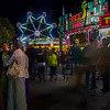Ephrata Fair Scene