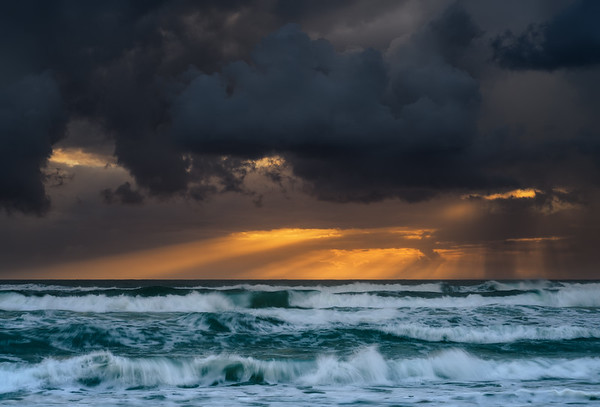 In the end of the storm