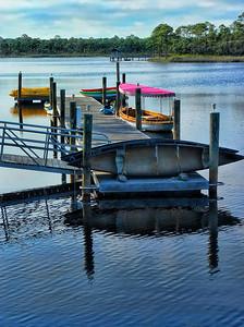 Western Lake, South Walton/Santa Rosa Beach Florida
