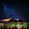 Another Night In Bora Bora