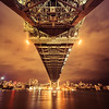 Bridge Party in Sydney