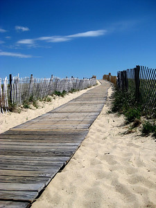 Boardwalk To...