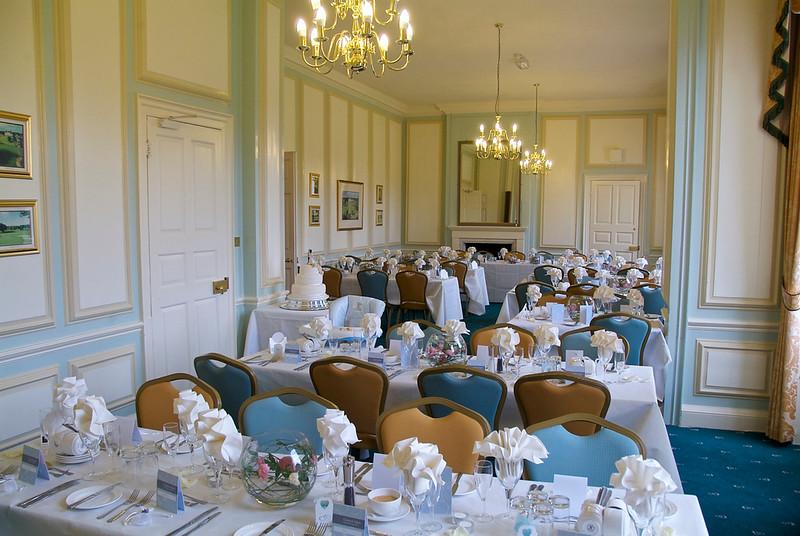 Harrowden Hall Wedding venue