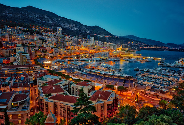 The Other Side Of Monte Carlo
