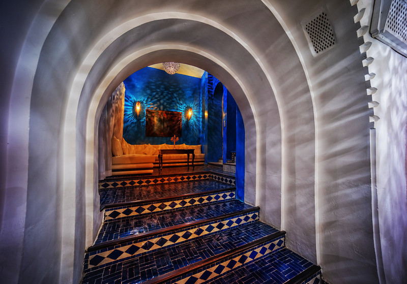 An Awesome Place In Morocco