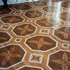 Floor 6 BoppArt Decorative Painting