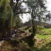 Ruins After Sayacmarca 2 - Inca Trail Peru