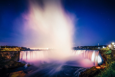 Niagara Nights