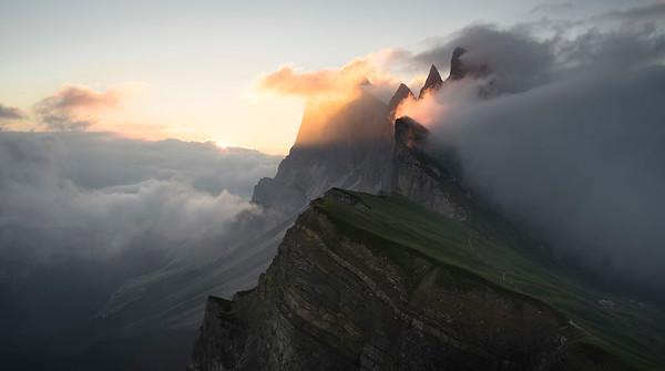 South Tyrol 2016