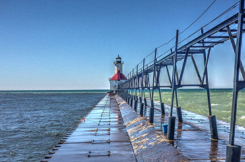 Saint Joseph Michigan