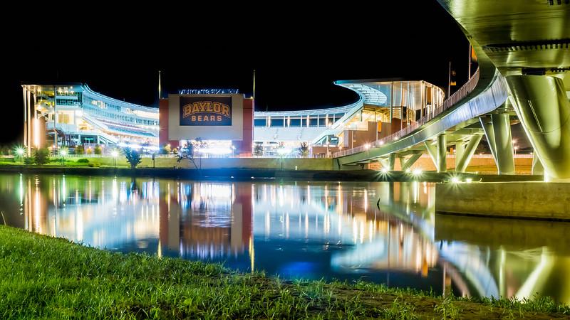 McLane_Stadium_Bridge
