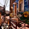 Casa Fischer Hostel - Casa Fischer Hostal Valparaiso Chile South America