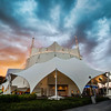 "<h2>Cirque du Soliel in Downtown Disney</h2> <br/>Here's the awesome tent they built just for Cirque du Soliel. I've always liked this architecture design. It looks both temporary and permanent.<br/><br/>This was my son's very first Cirque du Soliel and he loved it. Yes, he was a little freaked out by parts of it, but I think everyone is!<br/><br/>- Trey Ratcliff<br/><br/><a href=""http://www.stuckincustoms.com/2013/05/31/cirque-du-soliel-in-downtown-disney/"" rel=""nofollow"">Click here to read the rest of this post at the Stuck in Customs blog.</a>"