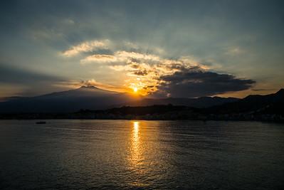 Mt Etna, Sicily